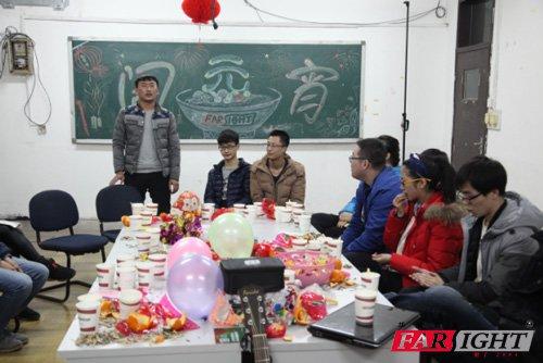 蒙古族同学演唱少数民族歌曲